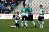 Футбол - ППЛ - 28 ми кръг - ПФК Черно Море - ПФК Левски - 06.04.2019