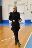 Баскетбол - жени - полуфинален плейоф - БК Монтана - БК Славия - 10.04.2019