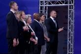 Награждаване - София Световна Купа Художествена Гимнастика - ден 3 - 14.04.2019