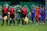 Футбол - ППЛ - 29 ти кръг - ФК Витоша Бистрица - ФК Етър - 15.04.2019