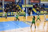 Баскетбол - жени - финален плейоф - БК Монтана - БК Берое - 17.04.2019