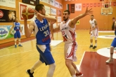 Баскетбол - НБЛ - БК А1 Академик - БК Левски Лукойл - 17.04.2019