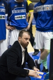 Баскетбол - НБЛ - 26 кръг - Рилски спортист  - Спартак Плевен - 14.04. 2019