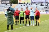 Футбол - ППЛ - 4-ти кръг - Плейофи - ФК Дунав Русе - ПФК Локомотив Пловдив - 19.04.2019