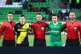 Футбол - ППЛ - 30 ти кръг - ПФК Лудоорец - ПФК Ботев ПД  - 20.04.2019