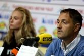 Футбол - пресконференция - Жени ЕП по футбол в България - 24.04.2019