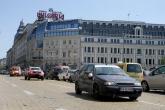 Автомобилизъм - протест на автомобилни състезатели несъгласни  с действията на ММС - 24.04.2019