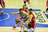 Баскетбол - НБЛ - 27 кръг - Спартак Пн -  А1 Академик София - 24.04.2019