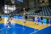 Баскетбол - НБЛ - 27 кръг - Рилски спортист - Ямбол 24.04.2019