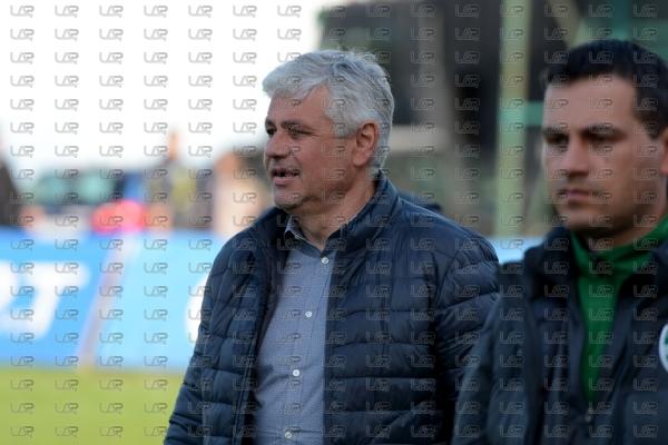 Футбол - ППЛ - 31 ви кръг - ПФК Черно Море - ПФК Лудогорец - 26.04.2019