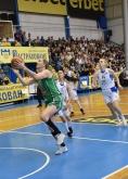Баскетбол - жени - финален плейоф - БК Монтана - БК Берое - 26.04.2019