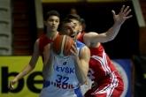 Баскетбол - НБЛ - БК Левски Лукойл - БК А1 Академик - 27.04.2019