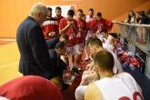 Баскетбол - НБЛ - БК А1 Академик - БК Левски Лукойл - 29.04.2019