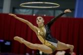 Художествена гимнастика - Държавно първенство - Елит - 03.05.2019