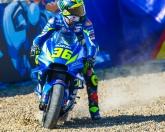 Мотоциклетизъм - Мото ГП - Гран При на Испания - Херес - Тренировки - Петък - 03.05.2019