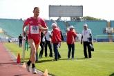 Ренета Камберова взе участие в турнир в памет на Григор Христов - Гришата - 04.05.2019