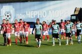 Футбол - ППЛ - 32 ри кръг - ПФК Черно Море - ПФК ЦСКА - 04.05.2019