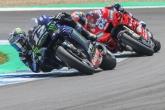 Мотоциклетизъм - Мото ГП - Гран при на Испания - Херес - Състезание - 05.05.2019