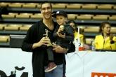 Баскетбол - плейофи - БК Левски Лукойл - БК Рилски Спортист - 07.05.2019