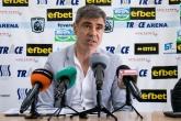 ПФК Верея - пресконференция - по повод изваждането на клуба от Първа лига - 09.05.2019