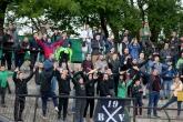Футбол - ППЛ - 34 ти кръг - ПФК Славия - ФК Ботев ВР - 10.05.2019