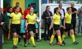 Футбол - Европейско първенство за жени до 17 - България - Дания - 11.05.2019