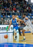 Баскетбол - плейофна фаза - БК Рилски Спортист - БК Левски Лукойл - 12.05.2019