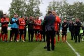 Футбол - финал ветерани - Витоша Бистрица - Лудогорец - 14.05.2019
