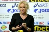 Спортна стрелба - награждаване - Мария Гроздева - 16.05.2019