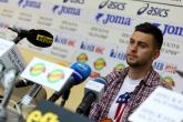 Футбол - награждаване - Станислав Костов - Левски - 16.05.2019