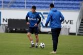 Футбол - пресконференция и тренировка на Левски преди мача с Лудогорец - 17.05.2019
