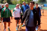 Тенис - Вип турнир АСИКС Мастърс - 18.05.2019