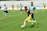 Футбол - ППЛ - 34 ти кръг - ПФК Черно Море - ПФК Ботев ПД - 18.05.2019