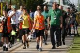 Футбол - 35 - ти кръг - ПФК Ботев VS Пловдив ПФК Лудогорец -  21.05.2019
