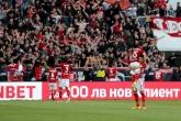 Футбол - 35 - ти кръг - ПФК Левски - ПФК ЦСКА - 21.05.2019
