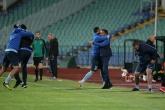 Футбол - ППЛ - 34 ти кръг - ФК Септември - ФК Дунав - 22.05.2019