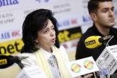 Футбол и образование - пресконференция с Валентин Михов и Емил Дачев - 23.05.2019