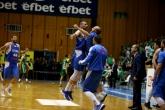 Баскетбол - Финал 2/5 - БК Левски Лукойл - БК Балкан - 23.05.2019