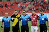 Футбол - ППЛ - 36 ти кръг - ПФК ЦСКА - ПФК Ботев ПД - 24.05.2019