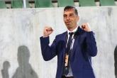 Футбол - ППЛ - 36 ти кръг - Награждаване - ПФК Лудогорец - ПФК Черно Море - 24.05.2019