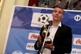 Футболист на футболистите - 2018/2019 - награждаване - 27.06.2019