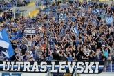 Футбол - бараж - ПФК Левски - ФК Етър - 28.05.2019