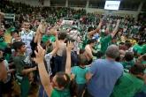 Баскетбол - БК Балкан Ботевград е Шампион на НБЛ 2018/2019 - 29.05.2019