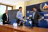 ПФК Левски ще представи официално новия старши треньор - Петър Хубчев - 30.05.2019