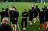 Футбол - Национален отбор - тренировка - 30.05.19