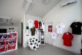 Откриване на фен-магазин в Национална футболна база Бояна - 31.05.2019