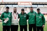 Футбол - Национален отбор - официална тренировка - 06.06.19
