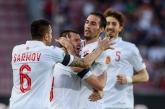 Футбол - Евро 2020  - Квалификация - Чехия - България- 07.06.19