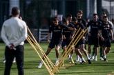 Футбол - Евро 2020  - Официална тренировка преди мача с Косово - 09.06.19