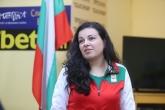 Спортна стрелба - Пресконференция преди европейските игри в Минск - 11.06.2019